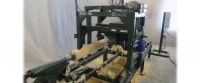 Log lathe OCS-1M