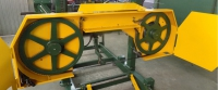 Tape power-saw bench LPU-900