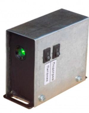 Линейный лазер ЛЦ-2